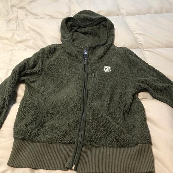 America eagle sweatshirt